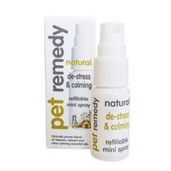 Pet Remedy Mini Calming Spray