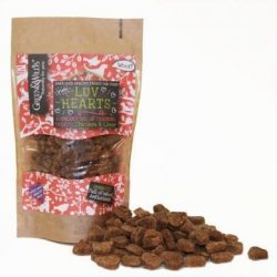 Green & Wilds Chicken and Liver Training Treats