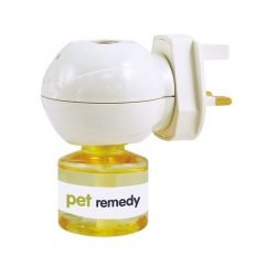 Pet Remedy Natural Calming & Destressing Plugin