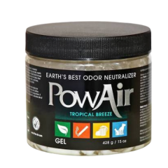 PowAir Gel Odour Neutraliser