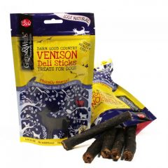 Vension Deli Sticks