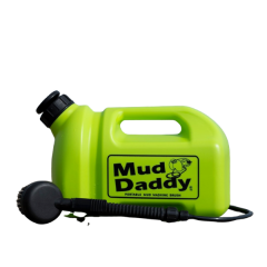 Mud Daddy Portable Water Brush