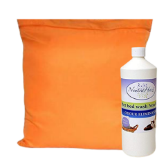 Washing Machine Dog Hair Survival Kit