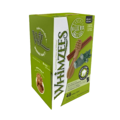 Whimzees Dental Dog Chew Variety Box