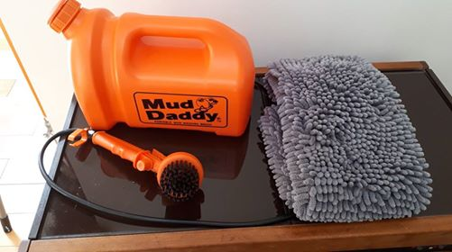 Mud Daddy Soggy Doggy Bundle
