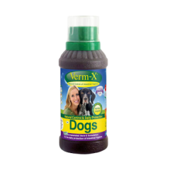 Verm-X - Natural Control of Intestinal Hygiene