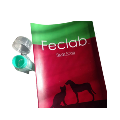Feclab Dog Worm Lungworm Count Kit