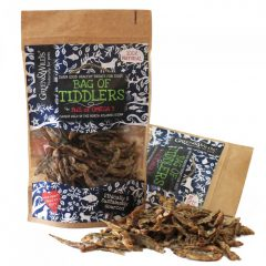 Green & Wilds Bag Of Tiddlers