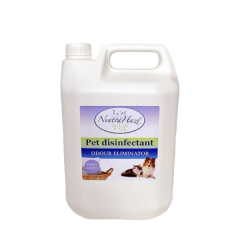 Netrahaze Pet Disinfectant 2.5ltrs Fresh Linen