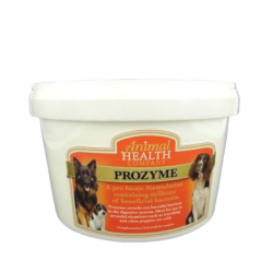 Prozyeme Probiotic for Dogs 500g