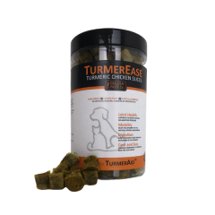 TumerEase™ Turmeric Chicken Slices 300g