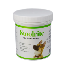 StoolRite Stool Former for Dogs