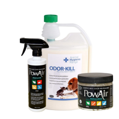 Multi Purpose Cleaning Bundle