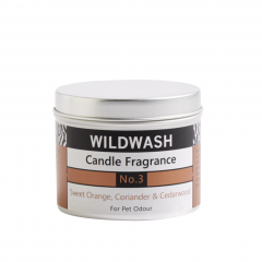 Wildwash Candle Fragrance