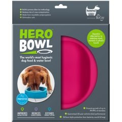 Hygenic Dog Bowl