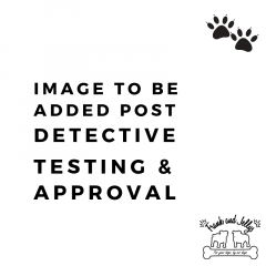Doggy Detective Testing Approval