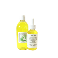 All Natural Pet Flea Away Bundle