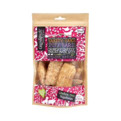 Green & Wilds Yakity Yak Puff Bars