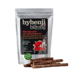ByBenji-Biltong-Dog-Treats-Sausages-80g