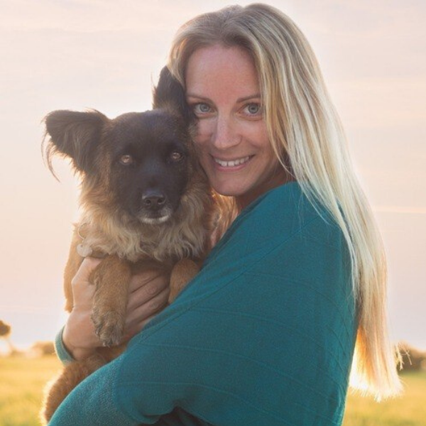Caroline Griffith Nutrion Therapist and Pet Industry Expert