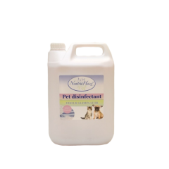 NeutraHaze Professional Pet Disinfectant Baby Powder