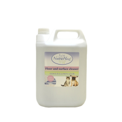NeutraHaze Floor and Surface Cleaner Baby Powder
