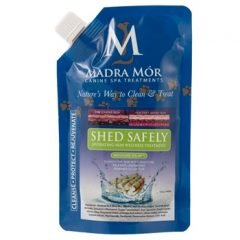 Madra Mor Canine Spa Treatment Shed Safely
