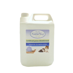 NeutraHaze Artificial Grass Disinfectant Fresh Linen