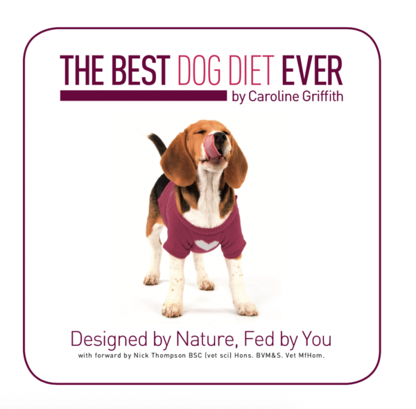 The Best Dog Diet Ever E-Book