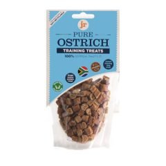 JR Pure Ostrich Training Treats