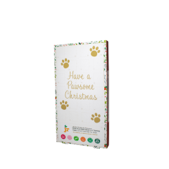 JR Dog Treat Christmas Advent Calendar