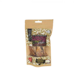 Green and Wilds Anchovies 50g