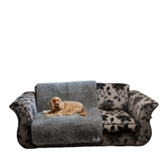 Pet Rebellion Comfy Cover Sofa Cover for Dogs